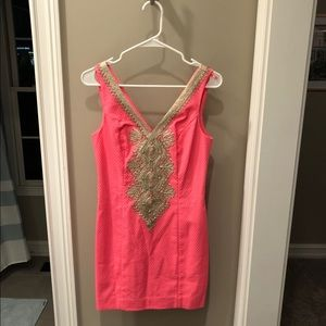 Lilly Pulitzer Dress -NWT